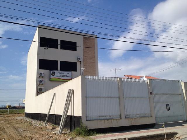 Prédio Código 2490 a Venda no bairro Passa Vinte na cidade de Palhoça Condominio
