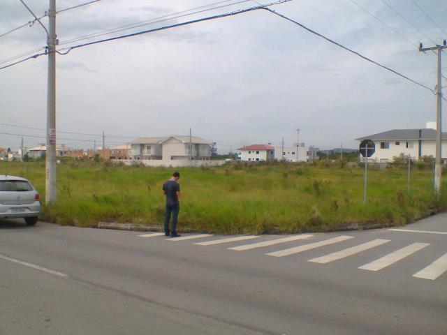 Terreno Código 2502 a Venda no bairro Nova Palhoça na cidade de Palhoça Condominio