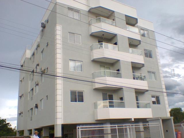 Apartamento Código 2522 a Venda no bairro Guarda do Cubatão na cidade de Palhoça Condominio residencial valência