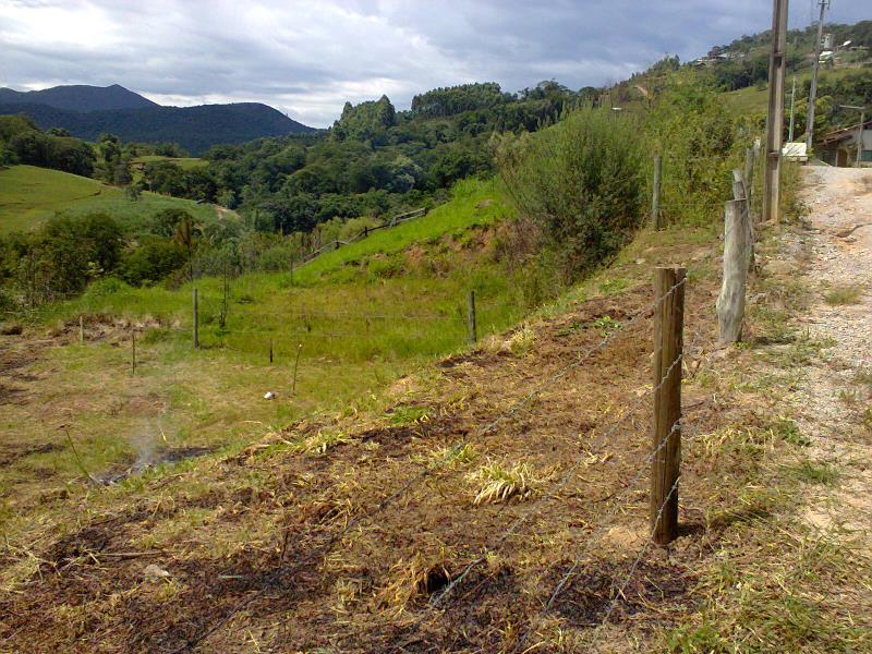 Terreno Código 2545 a Venda no bairro Sertão na cidade de Santo Amaro da Imperatriz Condominio