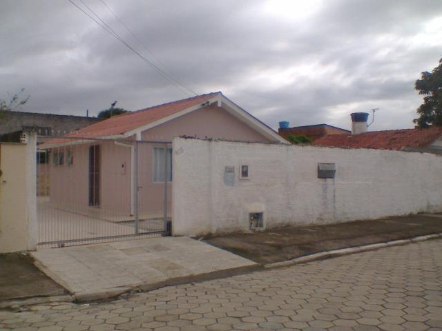 Casa Código 2573 a Venda no bairro Brejarú II na cidade de Palhoça Condominio
