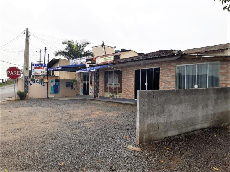 Casa Código 2615 a Venda no bairro Bela Vista na cidade de Palhoça Condominio