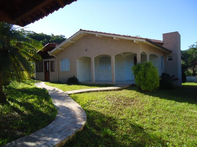 Casa Código 2622 a Venda no bairro Vargem Grande na cidade de Águas Mornas Condominio