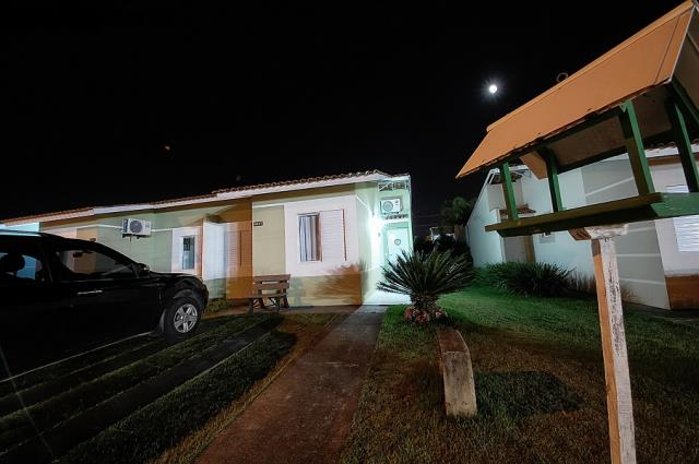 Casa Código 2654 a Venda no bairro Bela Vista na cidade de Palhoça Condominio condomínio residencial terra nova