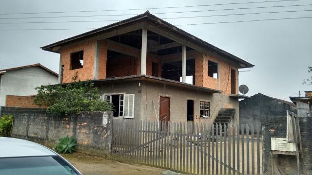 Casa Código 2657 a Venda no bairro Rio Grande na cidade de Palhoça Condominio