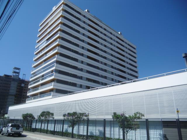 Apartamento Código 2660 a Venda no bairro Pagani na cidade de Palhoça Condominio residencial le vert