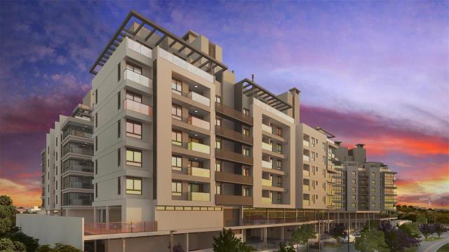 Apartamento Código 2675 a Venda no bairro Córrego Grande na cidade de Florianópolis Condominio residencial d/ park residence club