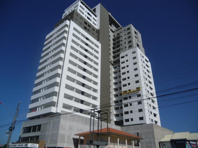 Sala Código 2676 a Venda no bairro Pagani na cidade de Palhoça Condominio duetto residence e office