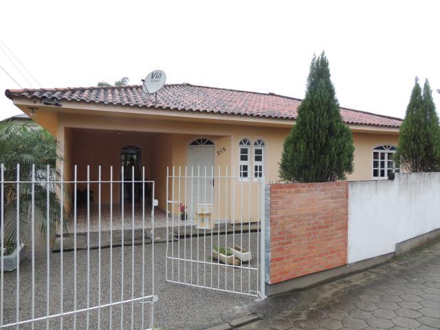 Casa Código 2677 a Venda no bairro Aririu na cidade de Palhoça Condominio
