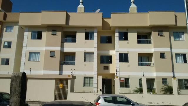 Apartamento Código 2714 a Venda no bairro Caminho Novo na cidade de Palhoça Condominio residencial santa clara