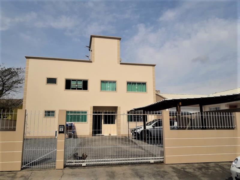 Apartamento Código 2764 para Alugar Residencial Souza no bairro Centro na cidade de Palhoça