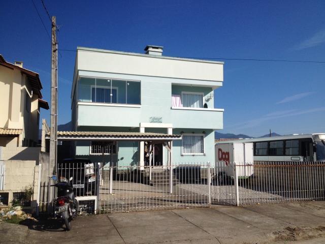 Apartamento Código 2788 a Venda no bairro Barra do Aririú na cidade de Palhoça Condominio residencial rosa dos ventos