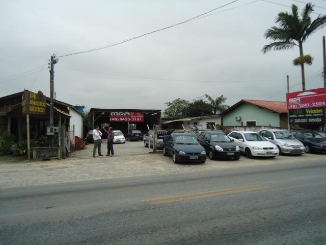 Terreno Código 2800 a Venda no bairro Vargem dos Pinheiros na cidade de Santo Amaro da Imperatriz Condominio
