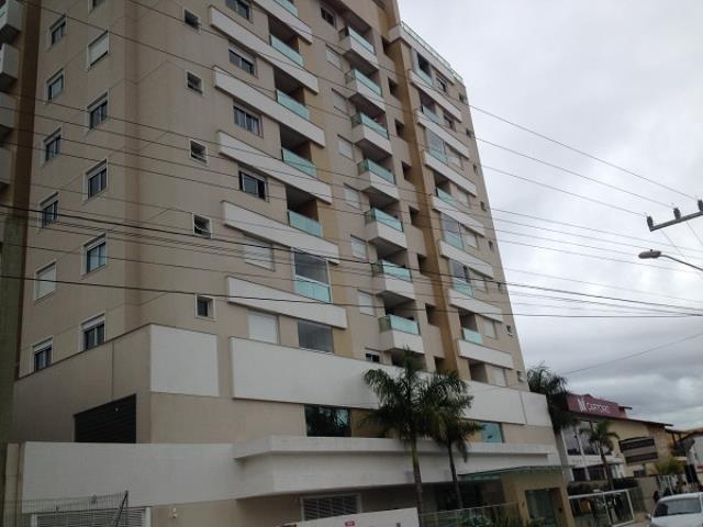 Apartamento Código 2810 a Venda no bairro Centro na cidade de Palhoça Condominio residencial nair zacchi