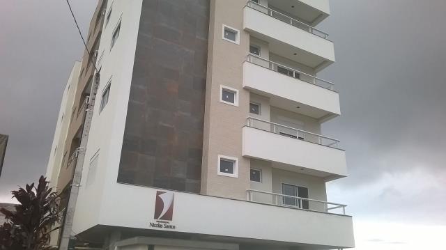 Apartamento Código 2811 a Venda no bairro Centro na cidade de Palhoça Condominio residencial nicolas santos