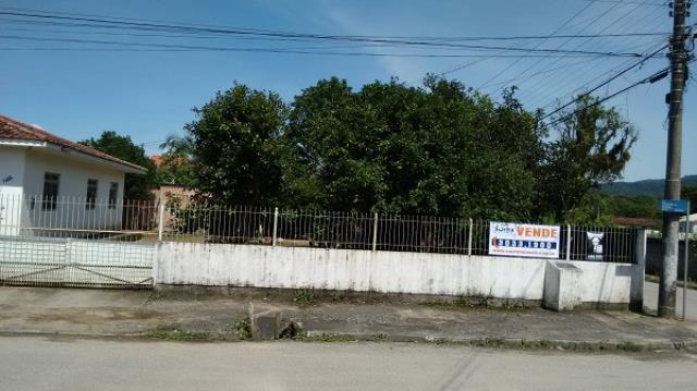 Terreno Código 2861 a Venda no bairro Bela Vista na cidade de Palhoça Condominio