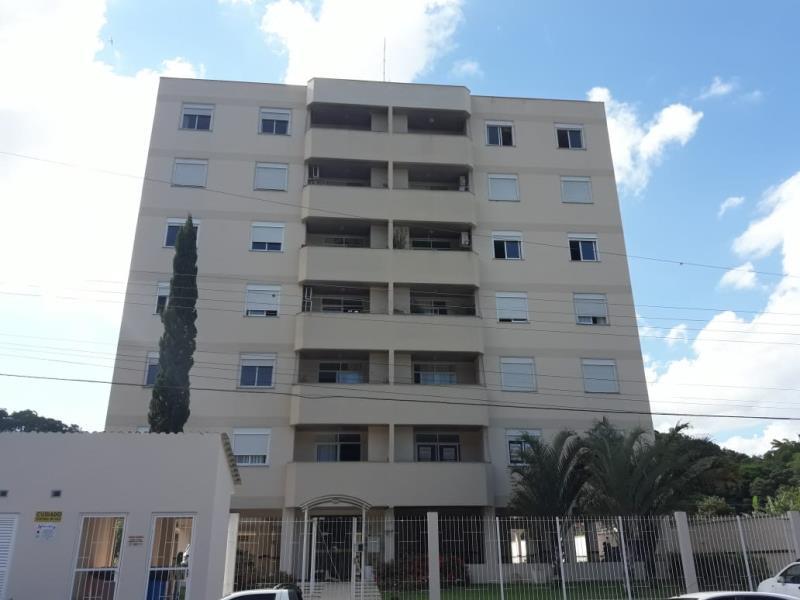 Apartamento Código 2871 para alugar no bairro Centro na cidade de Santo Amaro da Imperatriz Condominio residencial xv de janeiro