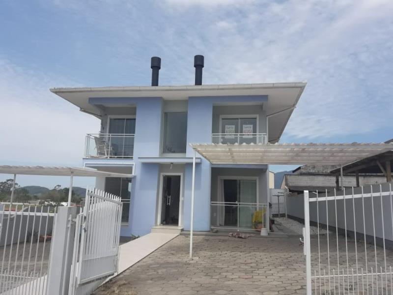 Apartamento Código 2915 para alugar no bairro Vila Santana na cidade de Santo Amaro da Imperatriz Condominio residencial morada del rey