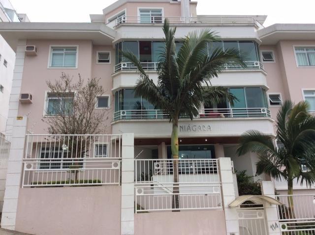 Cobertura Código 2923 a Venda no bairro Itacorubi na cidade de Florianópolis Condominio residencial niagara