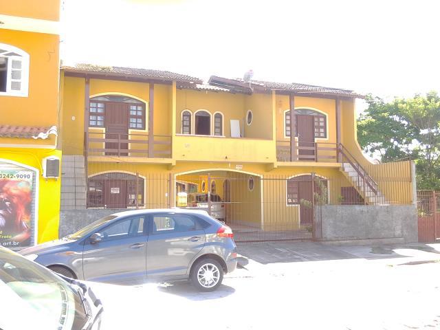 Apartamento Código 2949 a Venda no bairro Ponte do Imaruim na cidade de Palhoça Condominio
