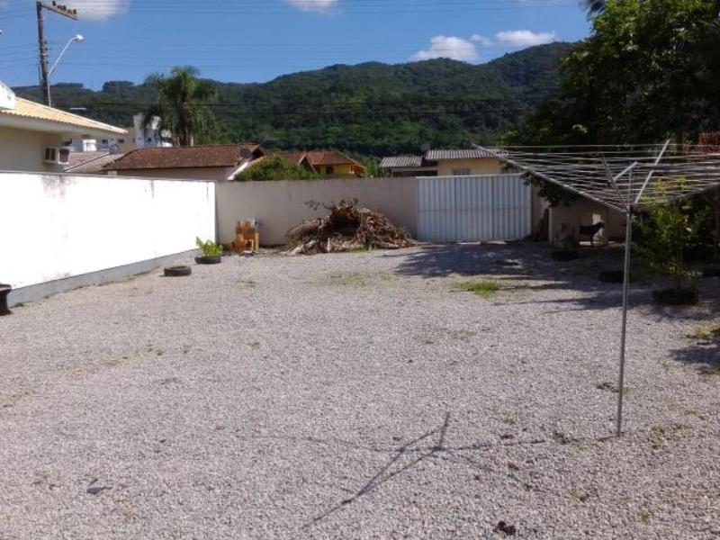 Terreno Código 2952 a Venda no bairro São Sebastião na cidade de Palhoça Condominio