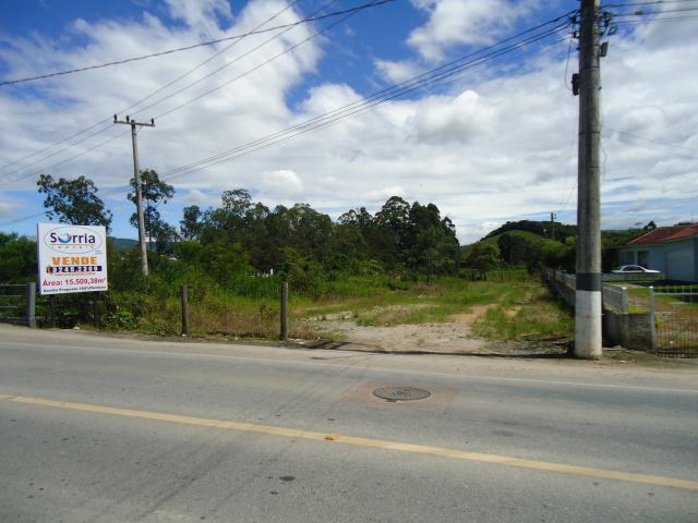 Terreno Código 2955 a Venda no bairro Vila Becker na cidade de Santo Amaro da Imperatriz Condominio
