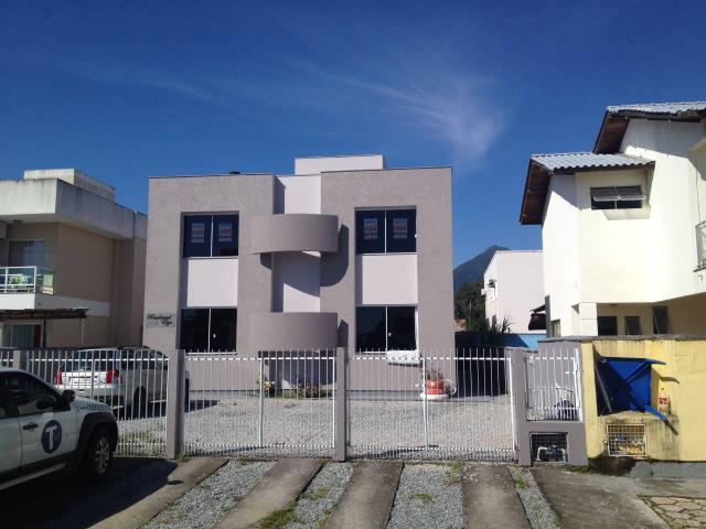 Apartamento Código 3011 a Venda no bairro Barra do Aririú na cidade de Palhoça Condominio residencial elza