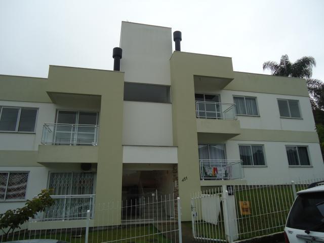 Apartamento Código 3032 a Venda no bairro São Francisco na cidade de Santo Amaro da Imperatriz Condominio residencial concordia