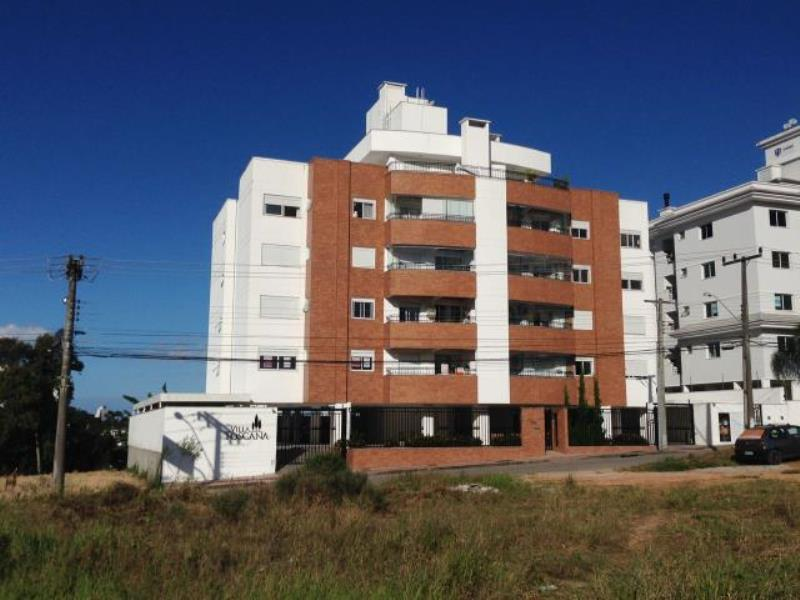 Apartamento Código 3035 para alugar no bairro Pagani II na cidade de Palhoça Condominio residencial villa toscana