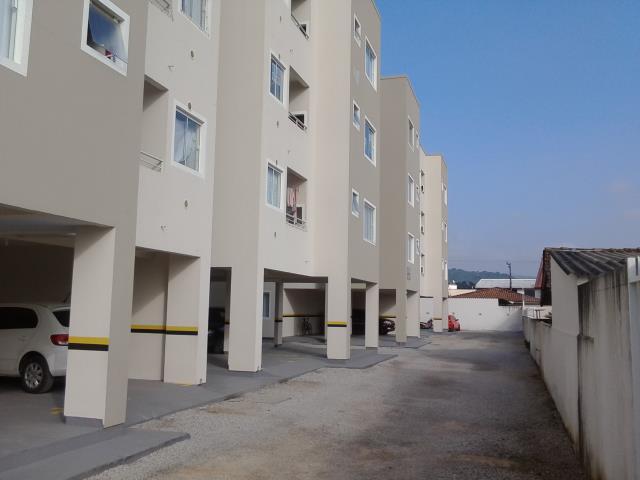 Apartamento Código 3036 a Venda no bairro Aririu na cidade de Palhoça Condominio residencial mansão boulevard