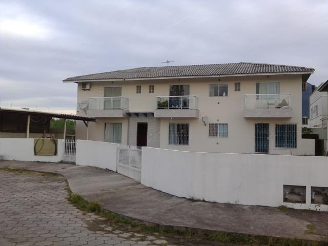 Apartamento Código 3068 a Venda no bairro Pacheco na cidade de Palhoça Condominio