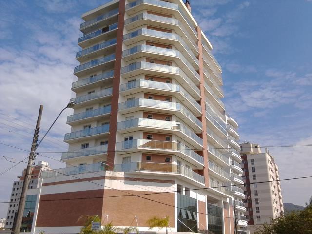 Apartamento Código 3076 a Venda no bairro Cidade Universitária Pedra Branca na cidade de Palhoça Condominio residencial castel st elmo