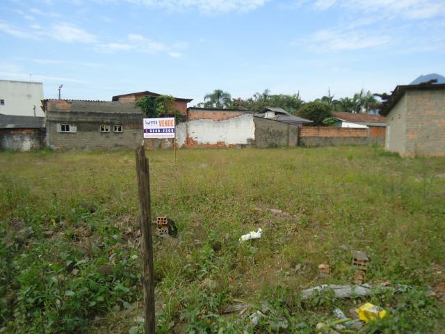 Terreno Código 3078 a Venda no bairro Aririu na cidade de Palhoça Condominio
