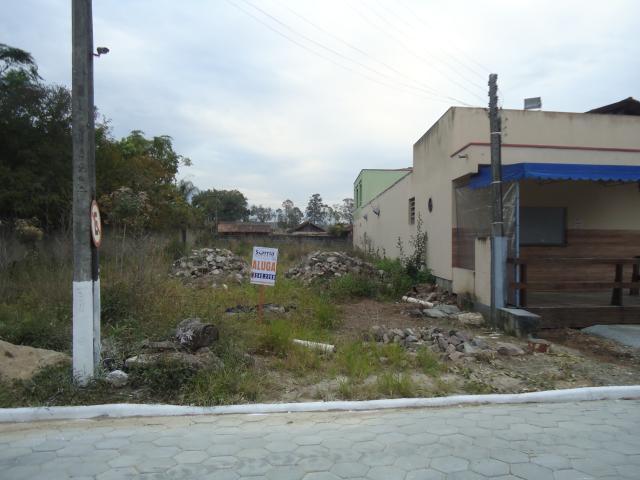 Terreno Código 3079 para alugar no bairro Centro na cidade de Santo Amaro da Imperatriz Condominio