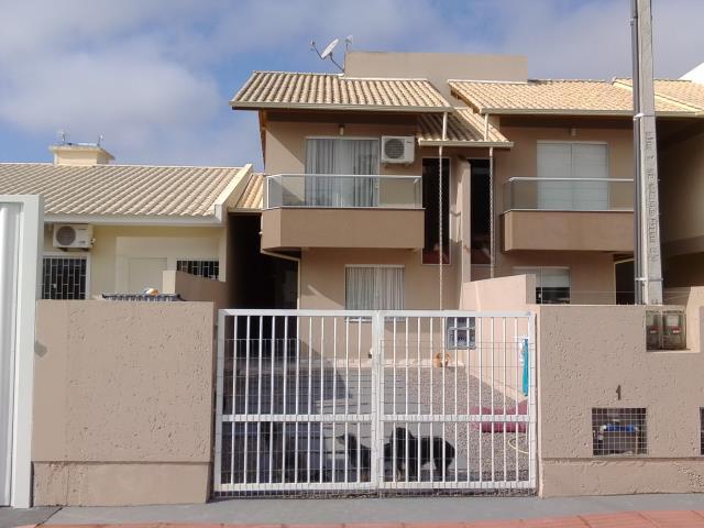 Casa Código 3092 a Venda no bairro Bela Vista na cidade de Palhoça Condominio parque residencial das rosas