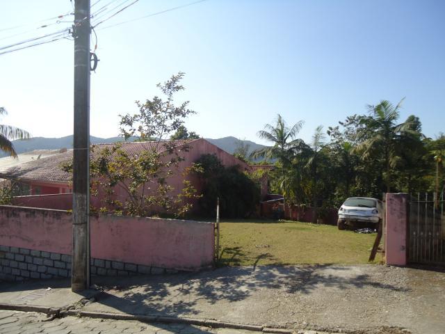 Terreno Código 3104 a Venda no bairro Sul do Rio na cidade de Santo Amaro da Imperatriz Condominio