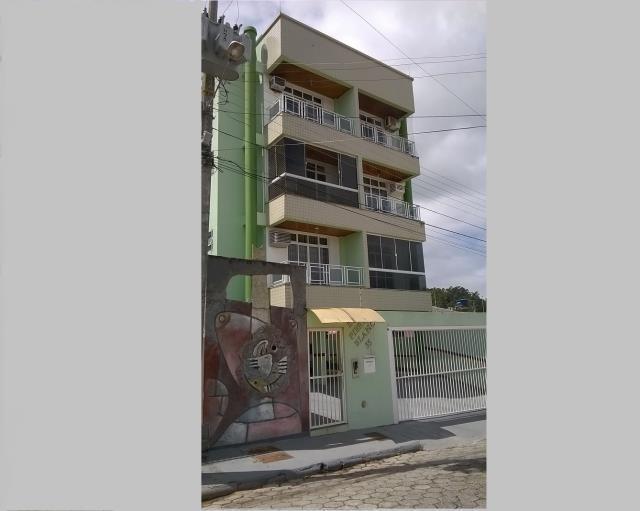Apartamento Código 3133 a Venda no bairro Flor de Nápolis na cidade de São José Condominio
