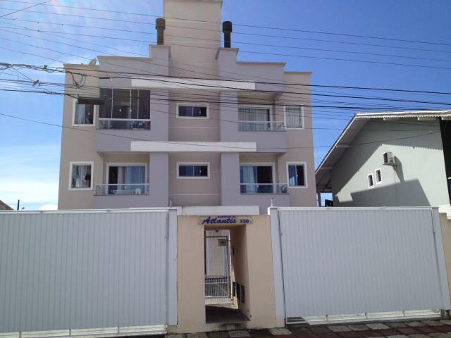 Apartamento Código 3163 a Venda no bairro Ponte do Imaruim na cidade de Palhoça Condominio residencial atlantis