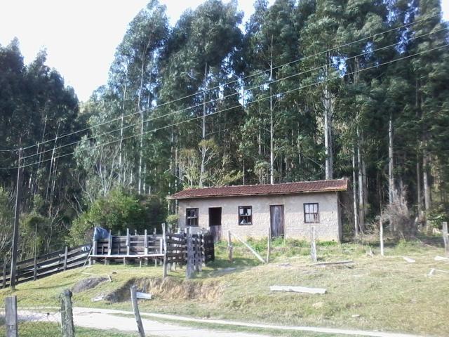 Sítio Código 3213 a Venda no bairro Centro na cidade de São Bonifácio Condominio