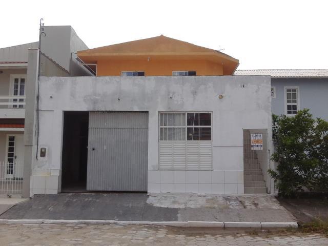 Casa Código 3219 a Venda no bairro Praia Pinheira na cidade de Palhoça Condominio