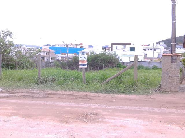 Terreno Código 3242 a Venda no bairro Pedra Branca na cidade de Palhoça Condominio