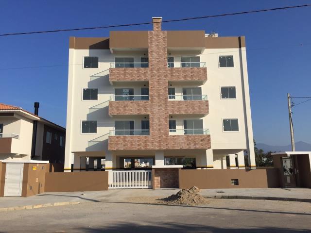 Apartamento Código 3255 a Venda no bairro Nova Palhoça na cidade de Palhoça Condominio ivan marques residencial