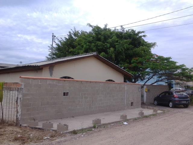 Casa Código 3257 a Venda no bairro Barra do Aririú na cidade de Palhoça Condominio