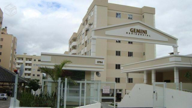 Apartamento Código 3293 a Venda no bairro Ponta de Baixo na cidade de São José Condominio