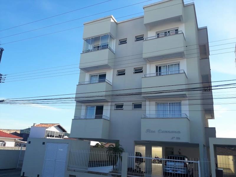 Apartamento Código 3299 para Alugar Residencial Carrara no bairro Aririu na cidade de Palhoça