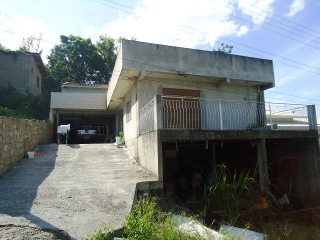 Casa Código 3372 a Venda no bairro São Francisco na cidade de Santo Amaro da Imperatriz Condominio loteamento tereza cristina