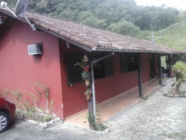 Sítio Código 3414 a Venda no bairro Varginha na cidade de Santo Amaro da Imperatriz Condominio