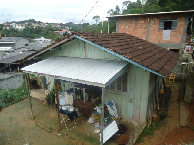 Casa Código 3424 a Venda no bairro Sul do Rio na cidade de Santo Amaro da Imperatriz Condominio