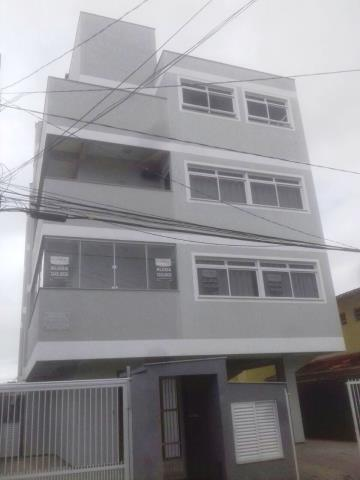 Apartamento Código 3489 a Venda no bairro Ponte do Imaruim na cidade de Palhoça Condominio residencial santa luzia