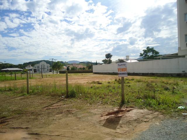 Terreno Código 3497 a Venda no bairro Centro na cidade de Santo Amaro da Imperatriz Condominio loteamento estefano becker
